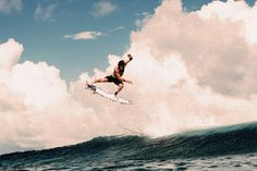 De Passage   Reef #surfing #reef #photography #action