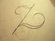 Remember Paper #calligraphy #type