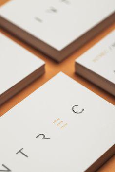 estudi oh! | Intrec #logotype #print #lobo #identity