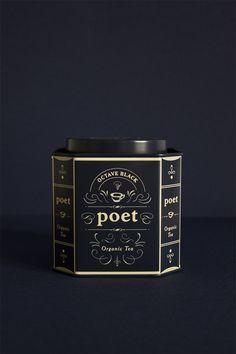 Studio Patten - Poet tea