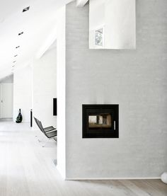 65 #lighting #floors #fireplace