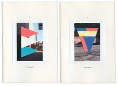 Graphic BirdWatching #photo #collage #triangles