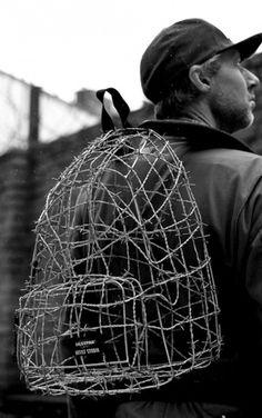 Silberr_cken2.jpg (480×765) #bag #eastpak #style #street