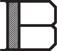 Modern meets artisnal #logo #type #custom #typography