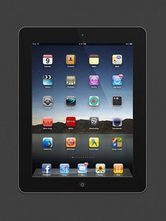 Ipad 2 psd Free Psd. See more inspiration related to Mobile, Apple, Mock up, Ipad, Psd, Ios, Vertical and Mock on Freepik.