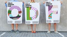 identity, branding, type, colour, pattern