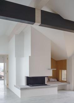 Neuhaus by Multerer Architekten