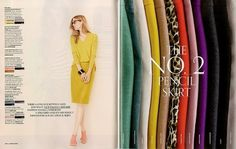 J. Crew August 2011 Catalog pgs 30-31 | Flickr - Photo Sharing! #j #magazine #crew