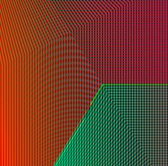 Color Grid on Behance