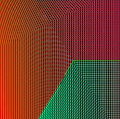 Color Grid on Behance