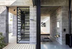 Intriguing Example of Homes Architects Created to Host Their Family - InteriorZine