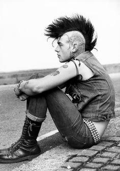 W E L L ※ F E D #rock #punk #n #roll