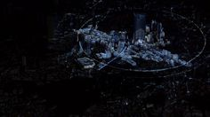 CJWHO ™ (Tokyo City Symphony 3D Mapping To celebrate 10...) #tech #design #tokyo #architecture #art #3d