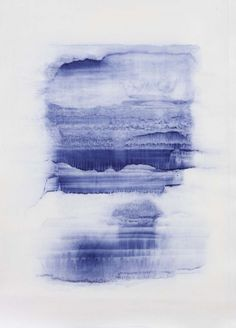 Matteo Montani | Oil on Sandpaper (Inverted Colors) #art #painting #paint