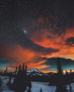 Beautiful NightPhotography by Matt George