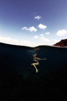 Stunning Underwater Photography by Enric Adrian Gener