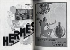 tumblr_kznvgvipsU1qb2j72o1_500.jpg (JPEG Image, 500x355 pixels) #hermes #typography