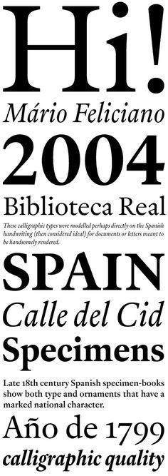 Rongel by Mário Feliciano #font #serif #type #feliciano #typography