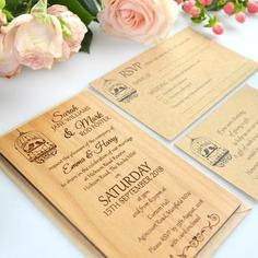 Royal Wedding Invitations Ideas