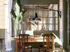 Reforma al Gotic by Marta Castellano - #interior #decor