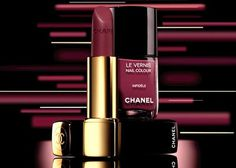 Tres dúos by Chanel. #photography #chanel