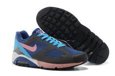 Nike Air Max 180 Dark Blue