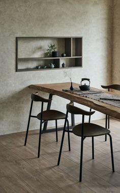 interior design / HAO Design