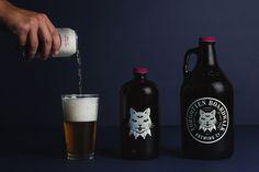 Forgotten Boardwalk Brewing Co.