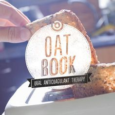 OATBook - Splash page design by Rob Cleaton. | Best Mobile Designers In The World | Scoutzie #iphone #app