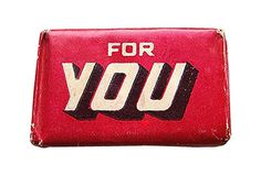 Designersgotoheaven.com Vintage Polish Soap Bar. #vintage