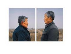 Gao Rongguo #inspiration #photography #portrait