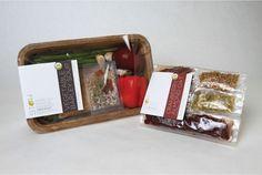STOK Organic Food on the Behance Network #packaging #sandi #food #grigoryan #stok #organic #typography