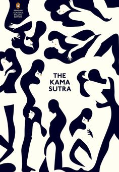 kama sutra pic on Design You Trust #penguin #karma #silhouettes #sutra