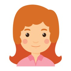 See more icon inspiration related to woman, girl, user, avatar, young, people and profile on Flaticon.