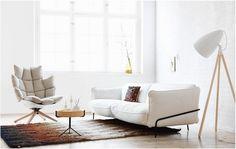 Simply Nordic, Scandinavia's best designers in one photo series emmas designblogg #interior #design #decor #deco #decoration