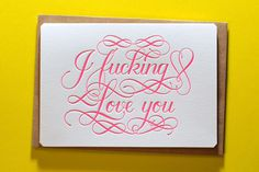 hungryworkshop_vday_08 #valentines #typography