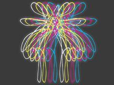 Neon Lights : Adrineh Asadurian