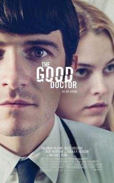 the good doctor #film #movie #sheet #poster #one