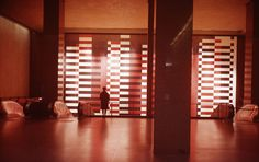 Josef and Anni Albers Foundation #interior #design #architecture #albers #josef