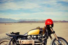 FFFFOUND! | NØ FIXED-ADDRESS #photo #motorcycle