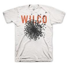 Apparel : Alvin Diec #alvin #apparel #design #shirt #diec #wilco