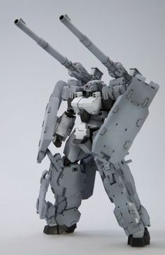 ryuraiKAI_action1.jpg (415×640) #model #japanese #mech #robot