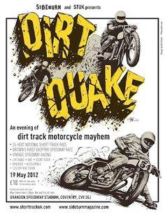 sideblog: Dirt Quake