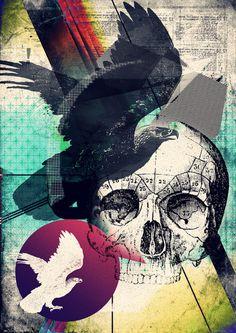 #art #background #blotch #bone #brush #danger #dark #dead #death #design #devil #drawing #drawn #element #emblem #evil #fashion #gothic #gra