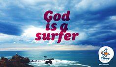 TIBOY. SURF AD.