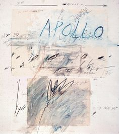 TATE ETC. - Europe's largest art magazine #twombly #paint #art