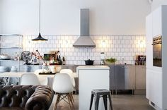 Turn of the century meets concrete and steel   emmas designblogg