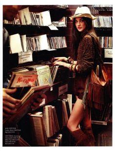 Likes | Tumblr #model #jablonski #lifestyle #alexi #jacquelyn #lubomirski #fashion