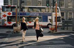 Street Photography by Géraldine Lay
