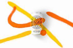 Vocation beer branding & packaging - Mindsparkle Mag